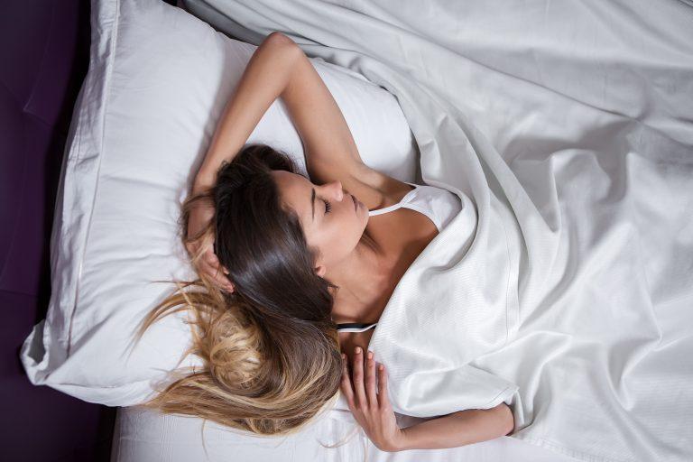 Top des positions pour bien dormir
