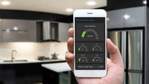 Des accessoires iPhone pour contrôler sa maison depuis son téléphone