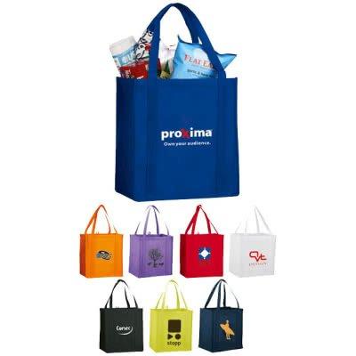 Créez votre sac publicitaire à l'image et aux couleurs de votre marque