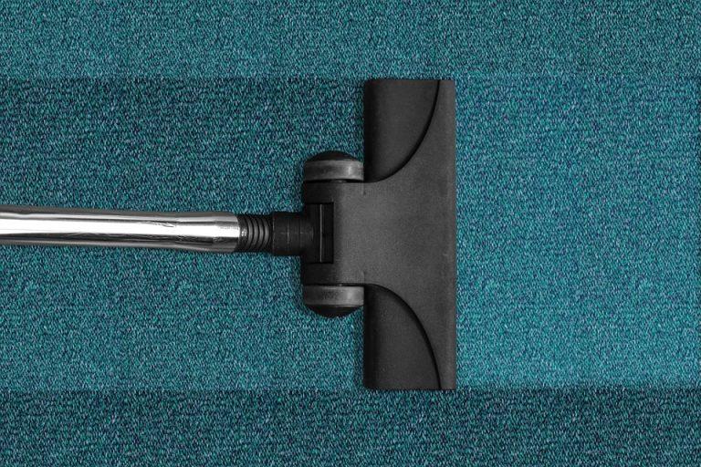 Comment utiliser un nettoyeur vapeur pour tapis