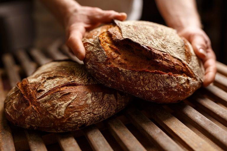 Pourquoi faire son pain maison