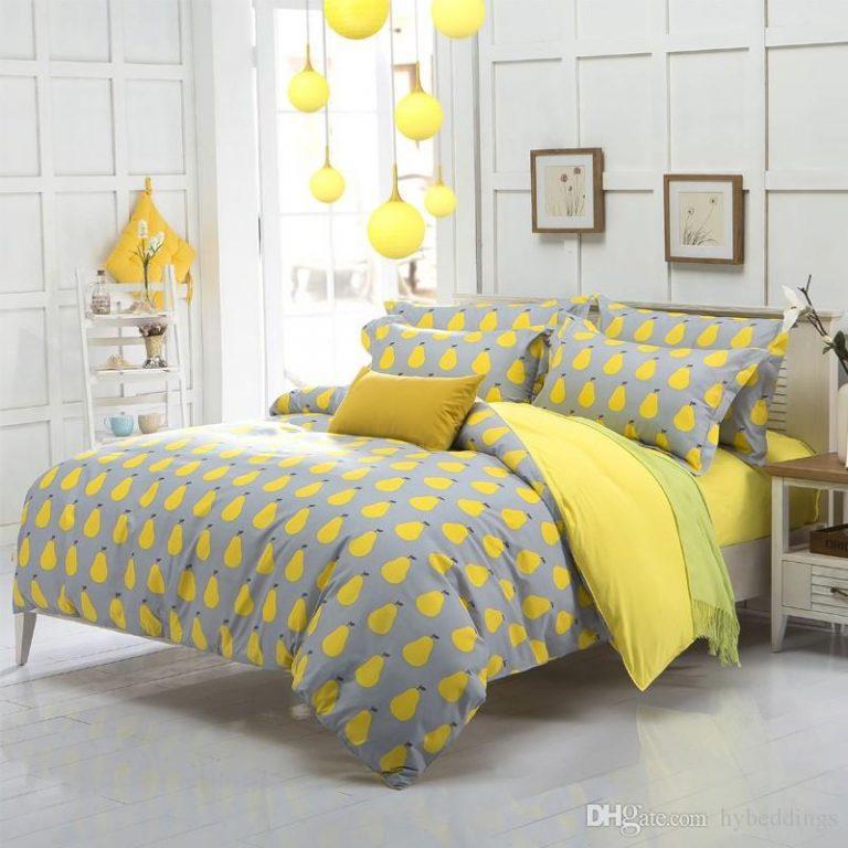 Quel linge de lits pour votre chambre ?