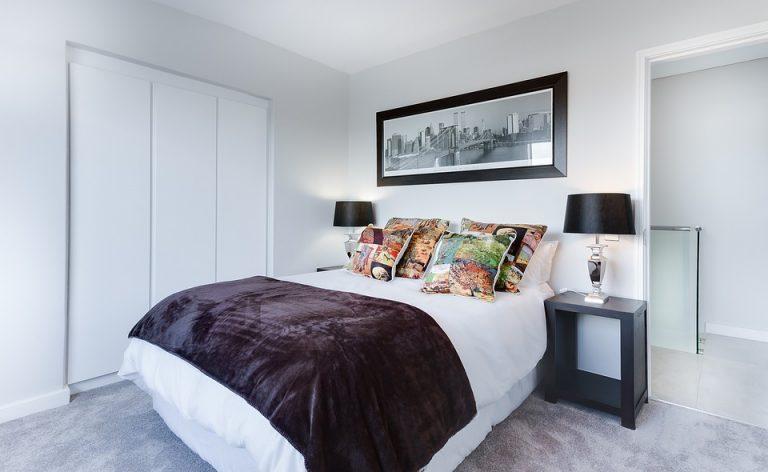 Aménager et décorer sa chambre : oser opter pour le style scandinave