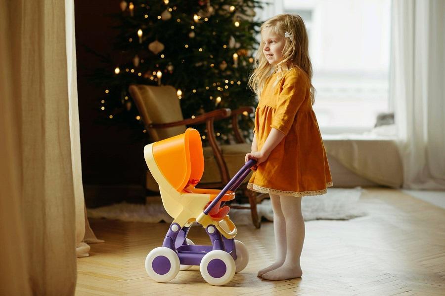 Les jeux indémodables à offrir à une petite fille