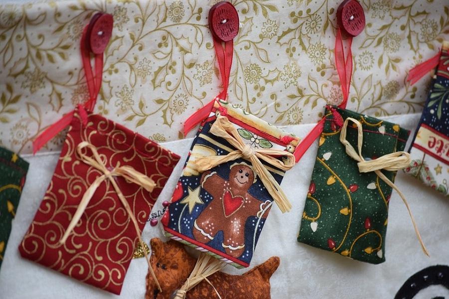Les différents styles de pochettes cadeaux