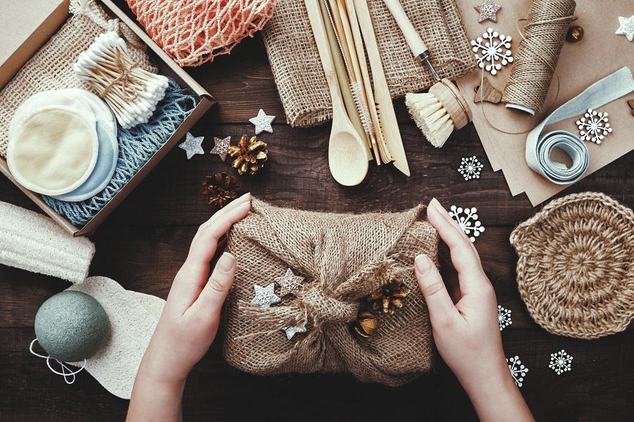 Comment faire des cadeaux écologique ?