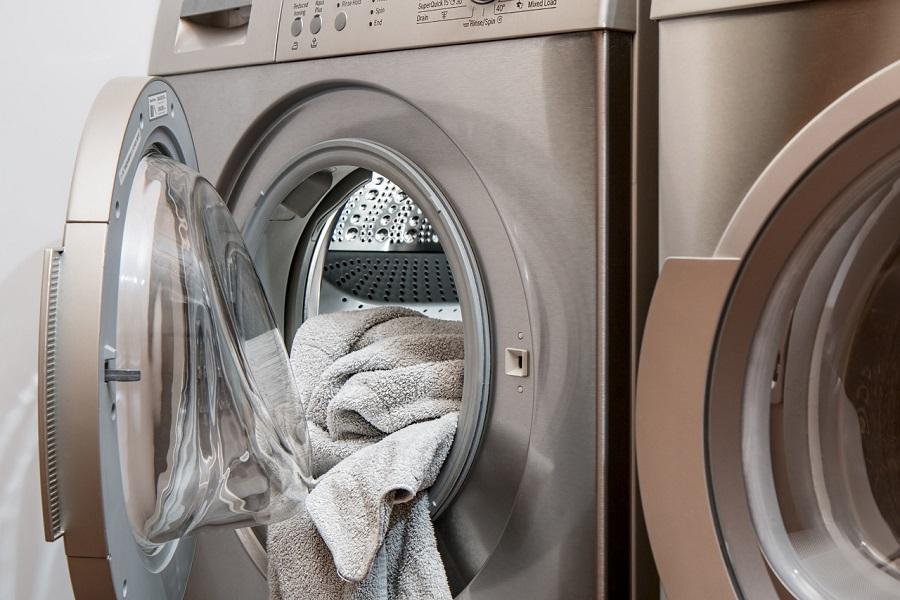 Laverie automatique _ de quelle manière laver son linge _