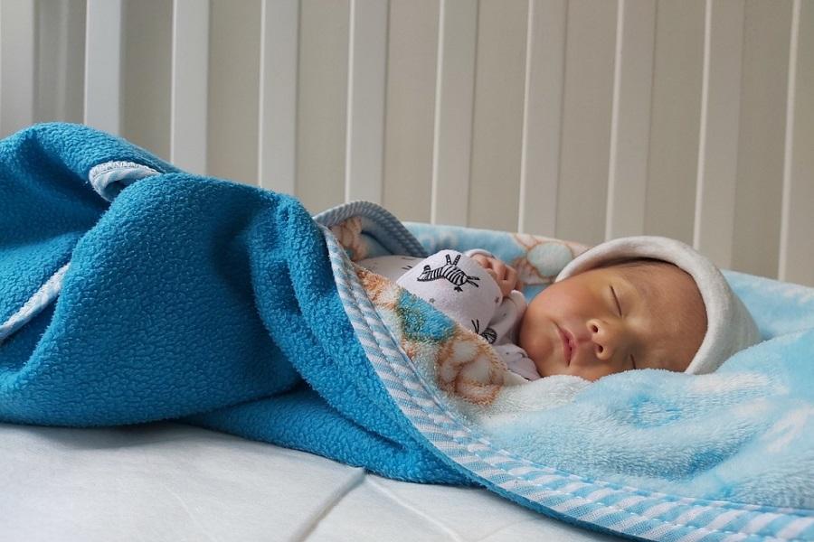 Les bonnes idées de présents pour la naissance d'un enfant