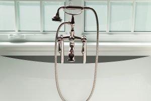 Comment réparer une fuite sur un robinet de douche